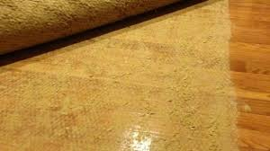 latex backed rugs. Home Interior: High Tech Latex Backed Area Rugs For Wood Floors Backing Stuck Floor 768 G