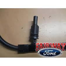 03 super duty f250 f350 oem genuine ford glow plug wire harness click here to enlarge