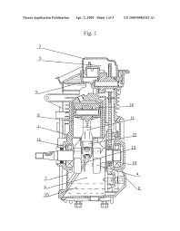 crankcase scavenging mechanism for a four stroke engine diagram crankcase scavenging mechanism for a four stroke engine diagram schematic and image 02