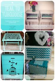 turquoise painted furniture ideas. Blue Stenciled Furniture Ideas Using Cutting Edge Stencils! Http://www.cuttingedgestencils Turquoise Painted