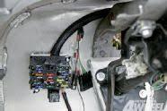 131 0903 06 z jeep cj8 scramber electrical fuse box photo 131 0903 06 z jeep cj8 scramber electrical fuse box