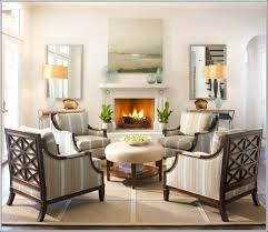 Living Room Chairs With Ottoman Amazing Interior Design Create Magic With Four Chairs In Living