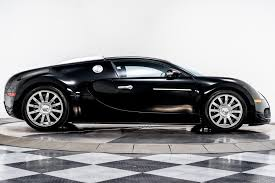 It's certainly a sight to behold. Used 2008 Bugatti Veyron 16 4 For Sale Sold Marshall Goldman Cleveland Stock B20739