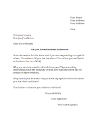 Cover Letter With Name Cover Letters