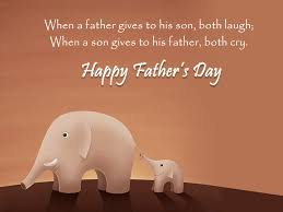 Beautiful Fathers Day Quotes Best of 24 Best Fathers Day Wallpaper Quotes 2424x24 Father's Day