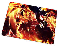 9 size dota 2 mouse pad phoenix fan art large pad to mouse
