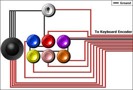 talking octopus s mame cabinet wiring diagram all wires