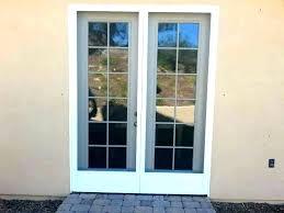 pella 350 series sliding door sliding doors s endearing 3 panel sliding patio door with sliding