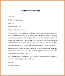 Recommendation Letter For A Friend Custom Recommendation Letter For A Friend Mesmerizing Job Reference Letter