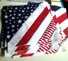 American Flag Quilts – boltonphoenixtheatre.com & ... Patriotic Quilts Of Honor Google Search American Flag Quilt Pattern  Free American Flag Rag Quilt Tutorial ... Adamdwight.com