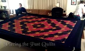 Piecing the Past Quilts: October 2015 & At the Fair Adamdwight.com