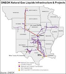 Natural Gas Liquids Price Chart Oneok Boosting Midstream Capabilities With Small Low Cost
