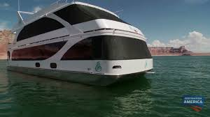Pictures Of Houseboats Three Level Houseboat Epic Youtube