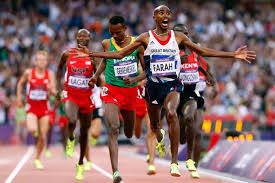 Running In The Olympics An Essential Guide To The R
