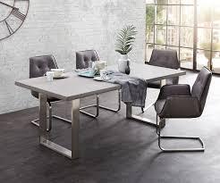 Grau Wabenplatte Esstische Online Kaufen Möbel