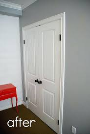 Closet French Door For Closet Best French Closet Doors Ideas On