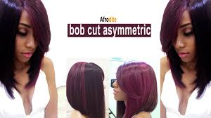 Aline Hair Style how to style short hair bob dramatic asymmetrical aline cut 3247 by wearticles.com