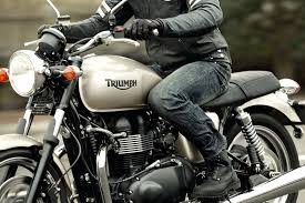 us nhtsa fines triumph motorcycles for delayed recall reporting