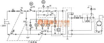 index 109 electrical equipment circuit circuit diagram glanz wd800 grill microwave oven circuit diagram