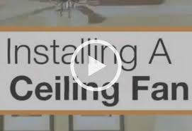 installing ceiling fans at the home depot Installing Ceiling Fan Light Kit Wiring install a ceiling fan installing ceiling fan light kit wiring