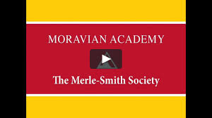 The Merle-Smith Society - Thank You! on Vimeo