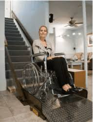 Butler Mobility Wheelchair Lifts Help Wheelchair Bound Veterans