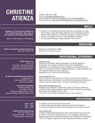 Resume Title Examples For Entry Level Free Resume Example And