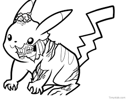 pikachu coloring pages coloring pages ex pokemon pikachu coloring pages