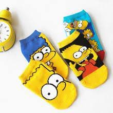 Compare Prices on Simpson Sock- Online Shopping/Buy Low Price ...