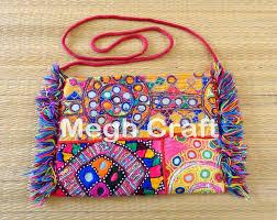 Pom Pom Purse Designer Details About Bohemian Pom Pom Clutch Handmade Designer