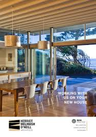 Ocean Design Wellington Working With Us On Your New House By Hmoa Issuu