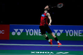 18 hours ago · french national athelete brice leverdez has praised malaysia's lee zii jia for the unbelievable badminton he played during their match at the tokyo 2020 olympics. Badminton Malaysia Open Postponed Owing To Covid 19 Surge Leaving S Pore Event As Sole Olympic Qualifier Sport News Top Stories The Straits Times