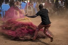 Bénin : les mystères du vaudou