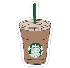iced coffee clipart. Delighful Iced Sizing Information In Iced Coffee Clipart E