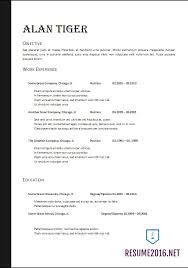 Resume 2017 Format Template Bhavesh Pandya Pinterest - Trenutno.info