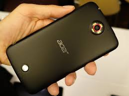 Hands-on with the Acer Liquid S2 ...