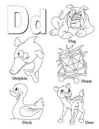 Small Picture Best 25 Letter d ideas on Pinterest Letter d crafts Letter