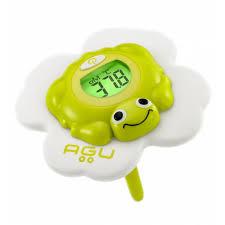 <b>Термометр</b> для воды <b>Agu Baby Цифровой</b> для ванны ...