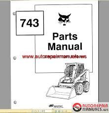 743 bobcat manual driver reasonal 743 bobcat manual