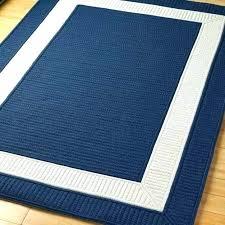 indoor outdoor rugs rug blue 5 x 7 target