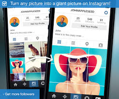 Giant Square for Instagram 2.2.9 APK Download Android.