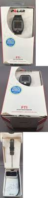 heart rate monitors 15277 polar ft4 heart rate monitor watch heart rate monitors 15277 polar ft1 heart rate monitor > buy it now only