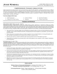 Sample Resume Consulting Consulting Resume Cover Letter Strategy