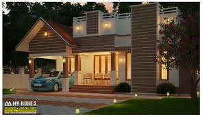 Small Picture Kerala Home Designs House Plans Elevations Indian Style Models