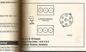 1992 dodge dakota wiring diagram fixya here is a pic for the firing order