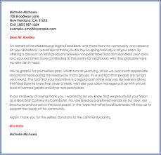 Business Correspondence Letters Examples 60 Business Letter Samples Templates To Format A Perfect