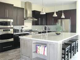 contemporary white granite kitchen countertops pros and cons