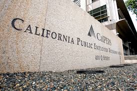 Calpers Retirement Percentage Chart Calpers Funded Status Flat In Past Fiscal Year State