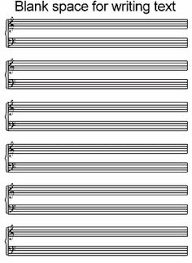 print out blank music sheet i love to write music do you need plain sheet music for composing