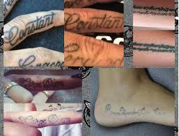 советы перед тем как делать татуировку Zdix Tattoo
